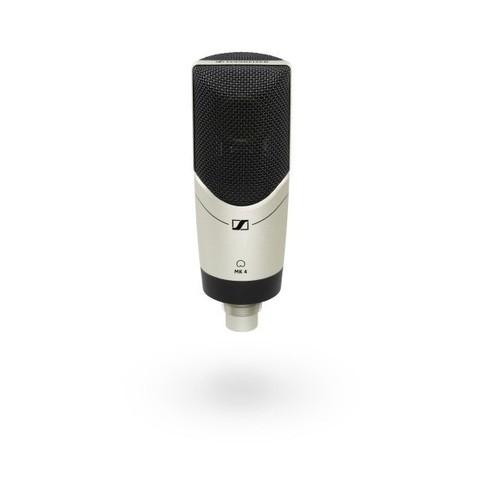 Sennheiser MK 4 конденсаторный студийный микрофон