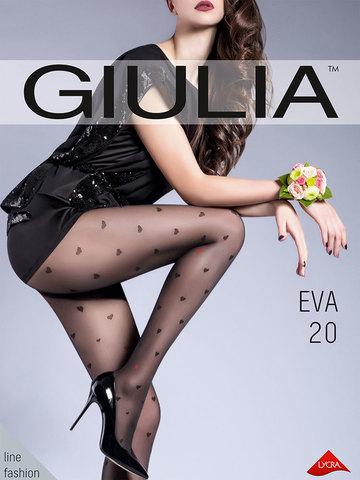 Колготки Eva 01 Giulia
