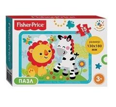 Fisher Price Пазл