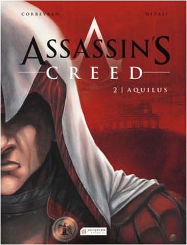 Assassin's Creed 2 - Aquilus