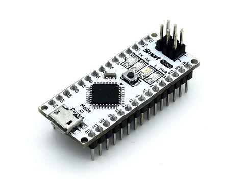 Контроллер Smart Nano (FT232RL)