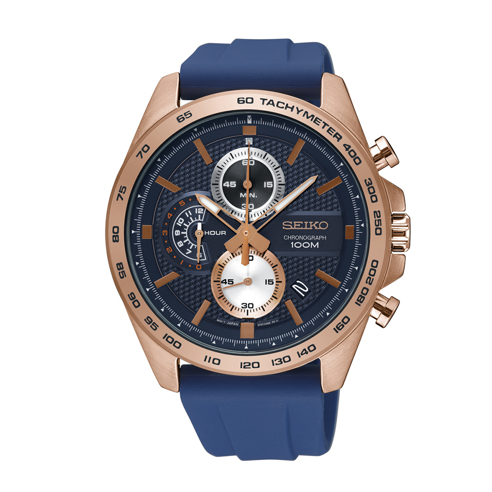 Наручные часы Seiko Conceptual Series Sports SSB290P1 фото