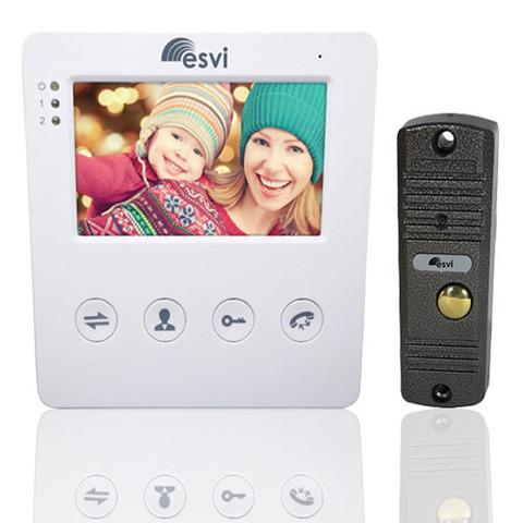 Видеодомофон  для квартиры