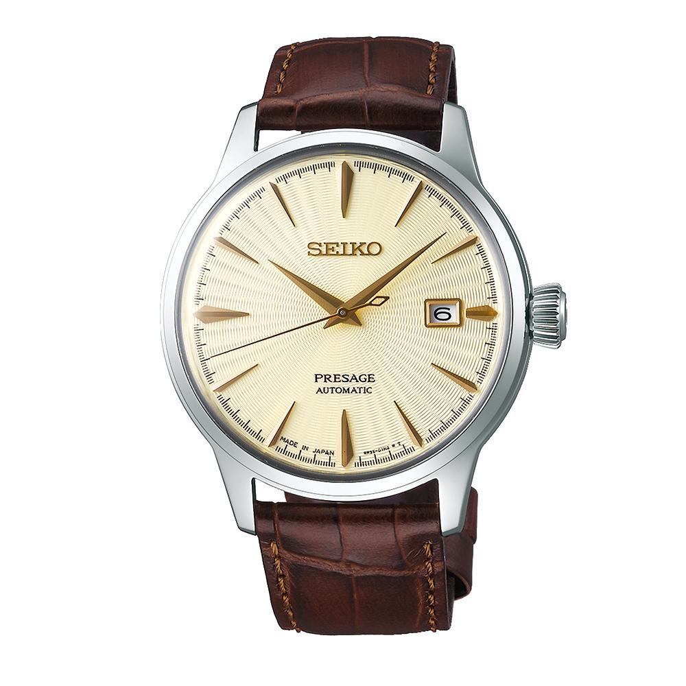 Наручные часы Seiko — Presage SRPC99J1