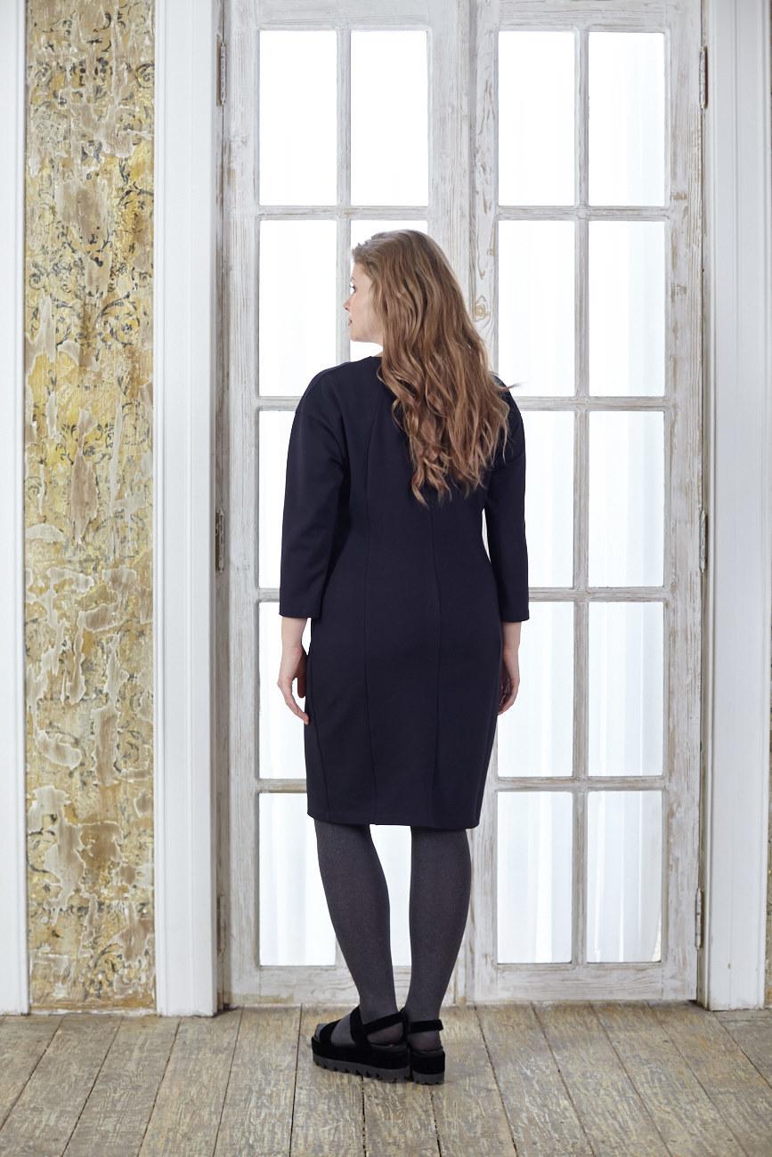 Платье BASE-03 DR01 DM20