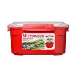 Контейнер Microwave 2,4 л, артикул 1102, производитель - Sistema, фото 2