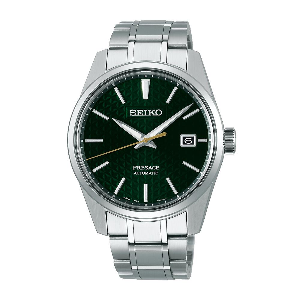 Наручные часы Seiko — Presage SPB169J1
