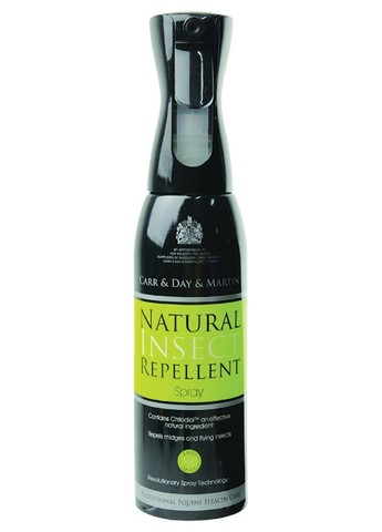 NATURAL INSECT REPELLENT, 600 мл