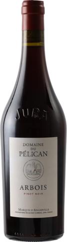 Domaine du Pélican Arbois Pinot Noir