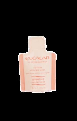 Средство для стирки Eucalan пробник Грейпфрут 5мл