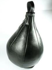 Груша боксерская, 30 кг, тент, исск. кожа.