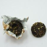 Мини точа с хризантемой вид-2
