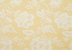 Шенилл Aleksandria flowers beige (Александрия флауэрс бэйдж)