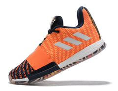 adidas Harden Vol. 3 'Orange/Black'