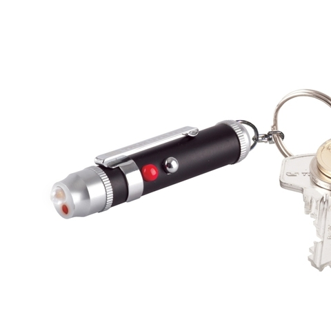 Картинка брелок True Utility LaserLite