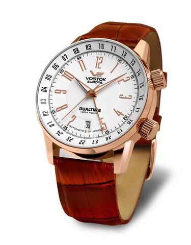 Часы наручные Восток Европа ГАЗ-14 Лимузин 2426/5609060