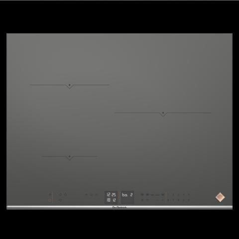 Индукционная варочная панель De Dietrich DPI7572G