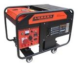 Генератор бензиновый Aurora AGE 12500DSX DUAL - фотография