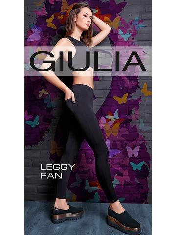 Легинсы Leggy Fan 02 Giulia