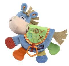 Playgro Мягкая игрушка-книжка