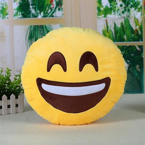 Подушка Emoji Laugh (Эмоджи Смех)