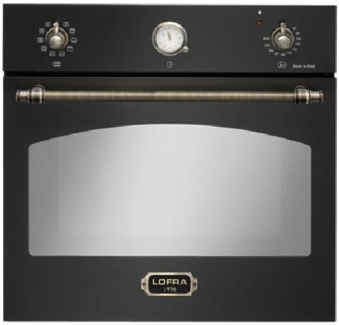 Духовой шкаф LOFRA FRNM69EE Bronze