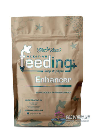 Powder Feeding Enhancer 1 kg