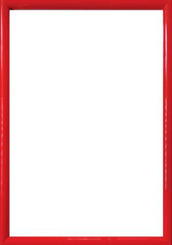 Рамка 30х40 Красная