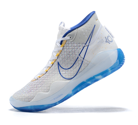 Nike KD 12 'Warriors Home'