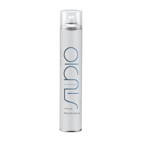 Лак для волос нормальной фиксации 500 ml. Kapous Studio