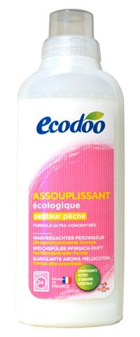 Кондиционер для белья Персик, Ecodoo