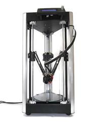 Фотография — 3D-принтер Prism Mini