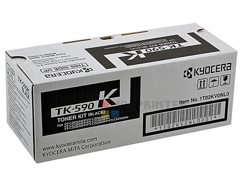 TK-590K