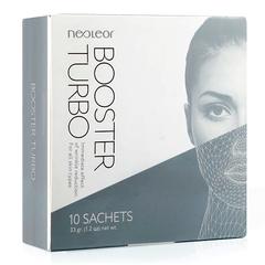 Омолаживающая маска с гиалуроновой кислотой Booster Turbo, Neoleor