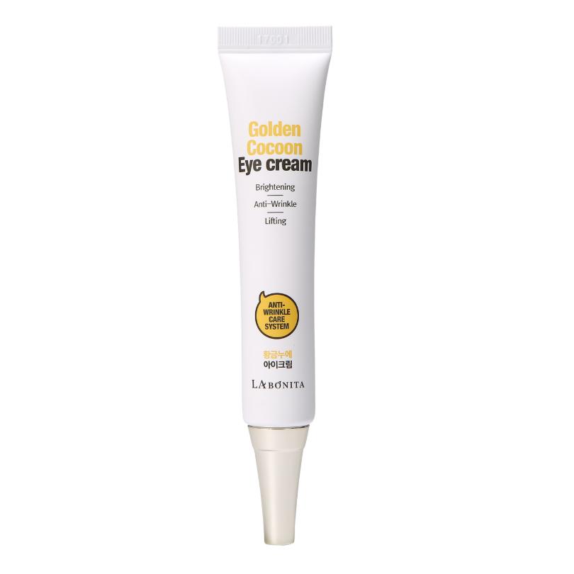 LABONITA Крем вокруг глаз Золотой Кокон Golden Cocoon Eye Cream, 30 мл