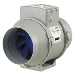 Вентилятор канальный Blauberg Turbo 160