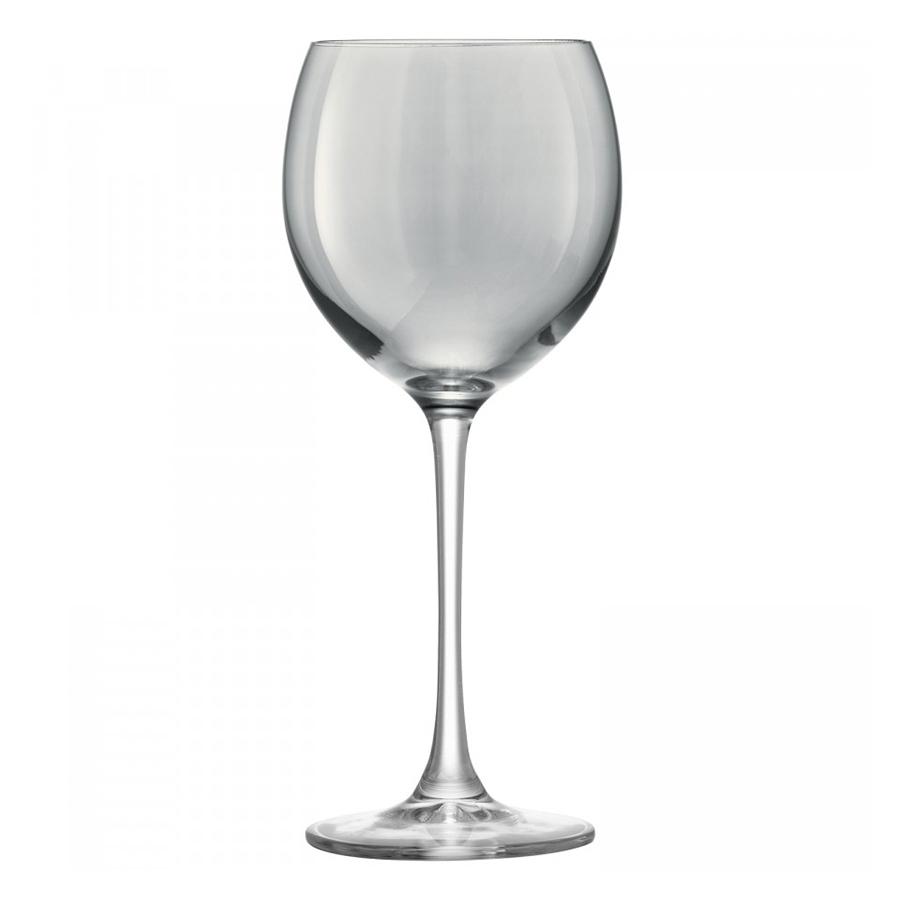 Набор из 4 цветных бокалов для вина Polka 400 мл металлик LSA International G932-14-960 | Купить в Москве, СПб и с доставкой по всей России | Интернет магазин www.Kitchen-Devices.ru