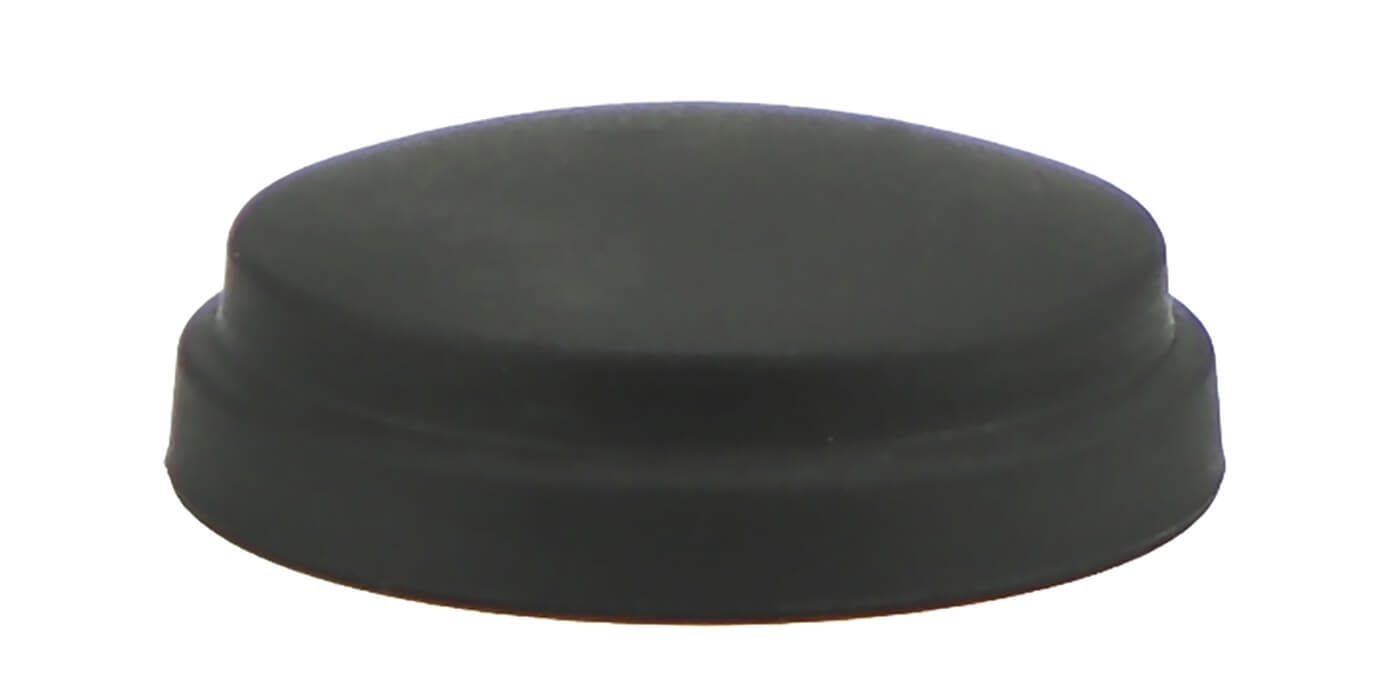 Набор защитных крышек для камеры MAX GoPro (ACCPS-001) 1 шт. вид сбоку