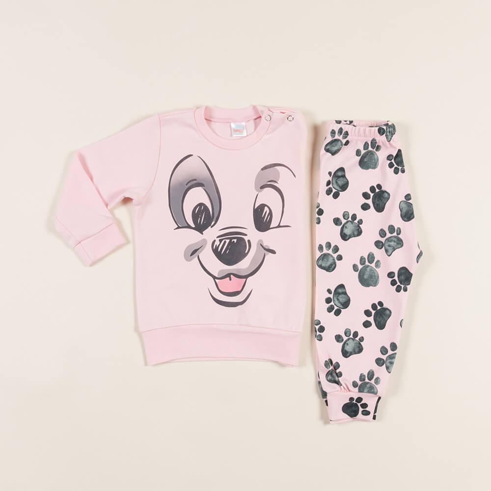 Пижама детская Disney E20K-96P101