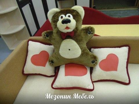 Диван Тед