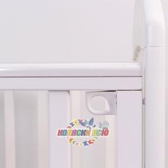 Кроватка Топотушки Дарина 6 (маятник)
