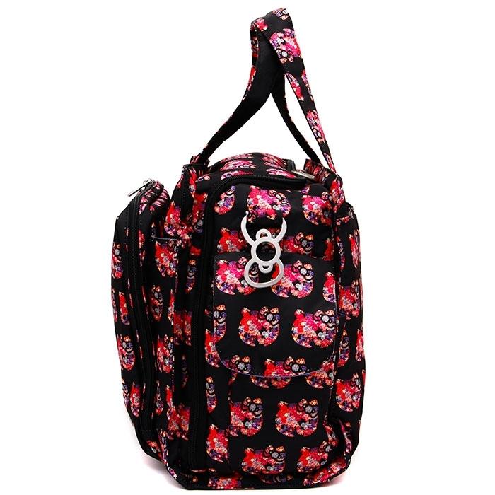 #Дорожная сумка Ju-Ju-Be Be Prepared Hello Kitty Hello Perky