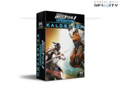 Infinity.Code One - Operation: Kaldstrom