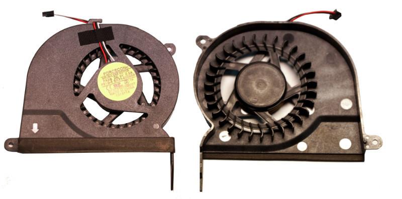 Вентилятор (кулер) для Samsung RV411, RV415, RV420, RV509, RV511, RV515, RV520, 3cable, 4pin