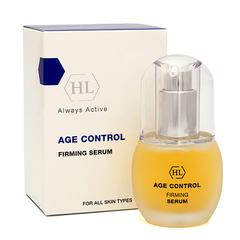 Holy Land Age Control Firming Serum - Укрепляющая сыворотка
