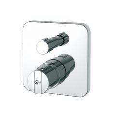 Термостат встраиваемый на 2 потребителя Ideal Standard Ceratherm A5620AA фото