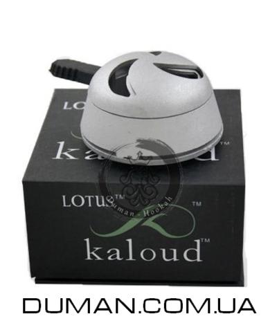 Kaloud Lotus (Калауд лотус) для кальяна  Матовый в коробке