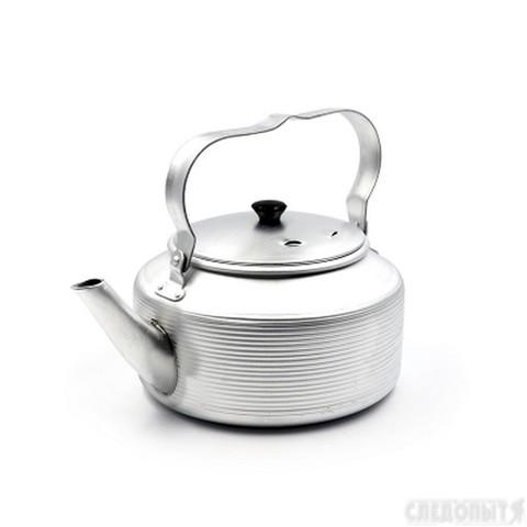 Чайник костровой