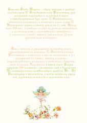 Сравнительная типология испанского и английского языка. Адаптированная сказка для перевода и пересказа. Книга 2