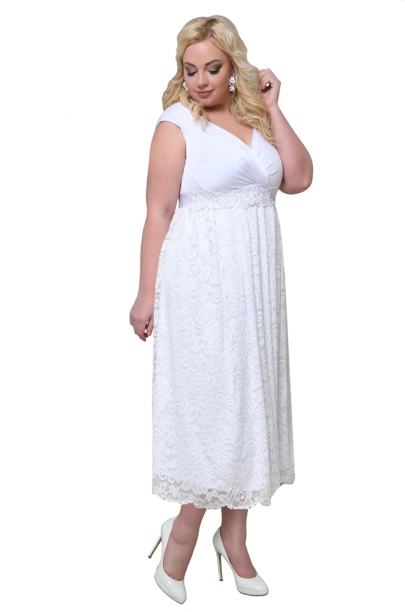 Платье 17-166